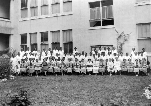 SouthFL Midwives Institute 1935